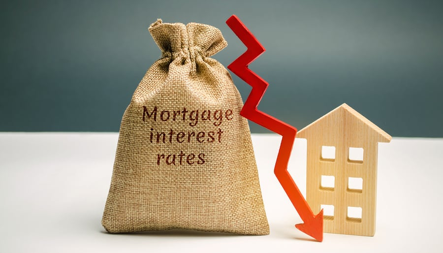 lowest Ottawa mortgage rates fall 2 year low