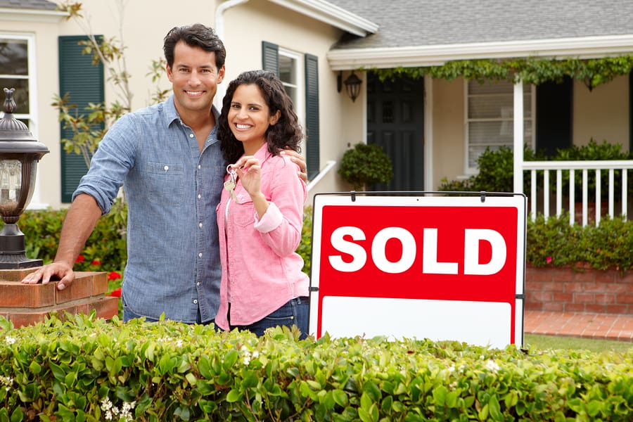 first time buyer more than once