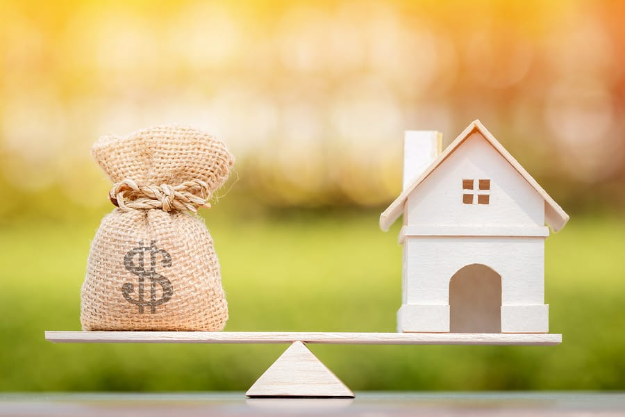 shopping around for your mortgage