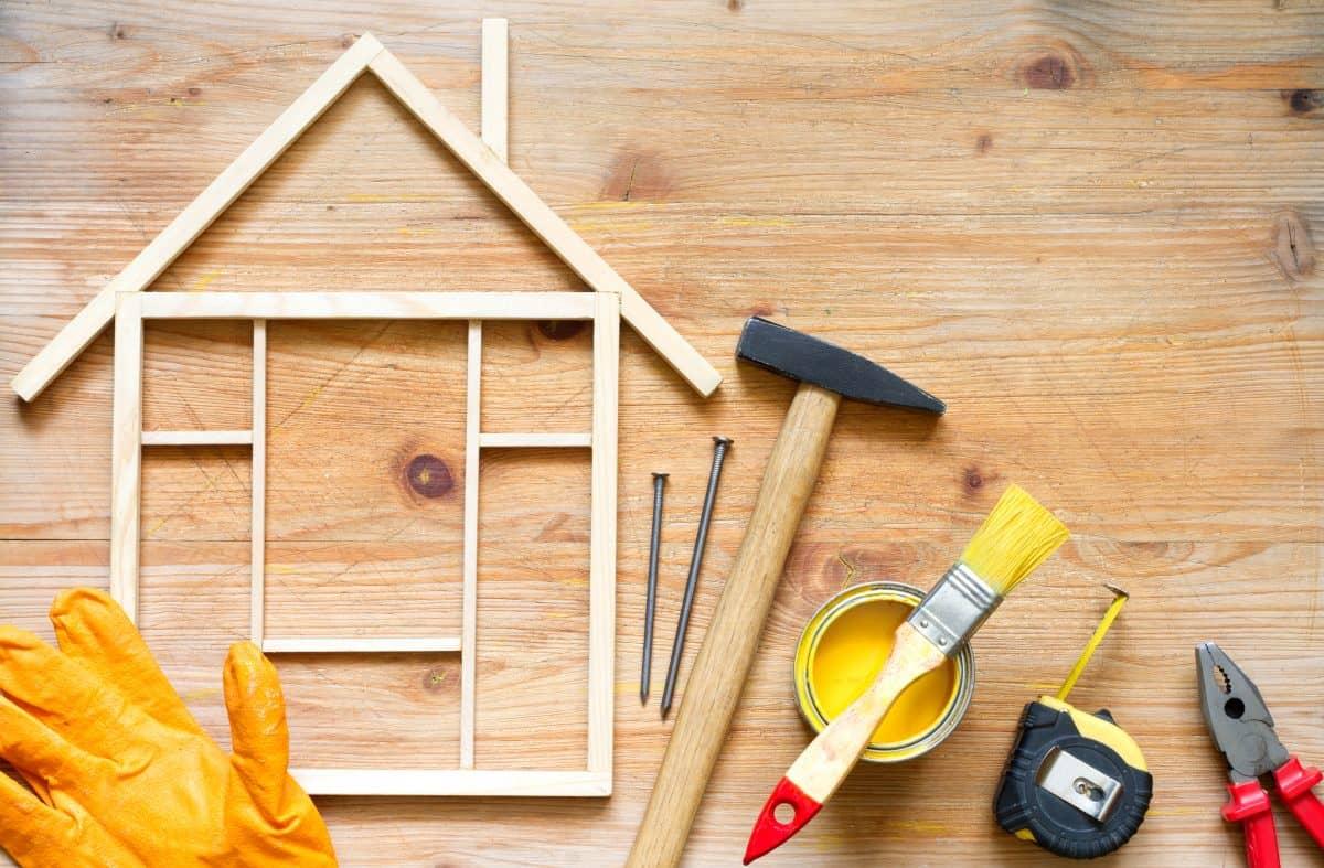 Purchase Plus Improvements mortgage