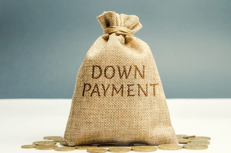 How much down payment do I need to buy a house