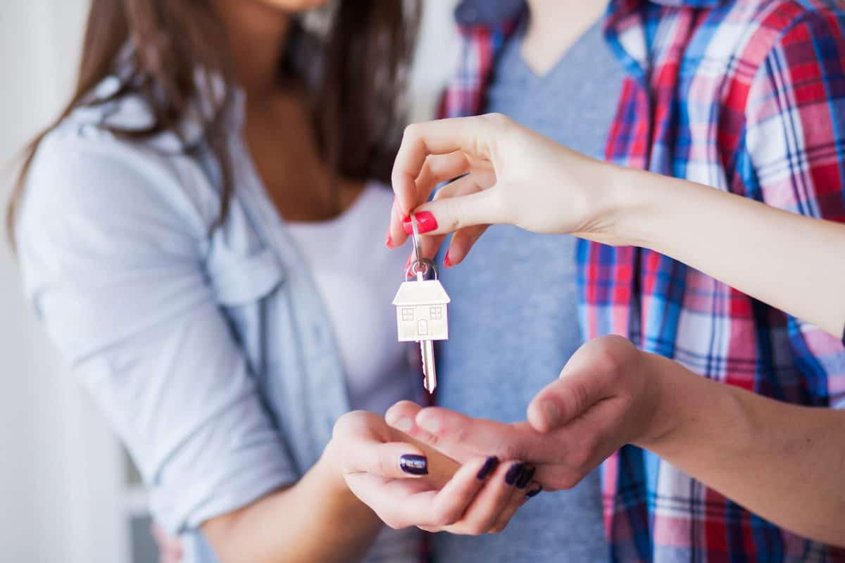 CMHC down payment loan