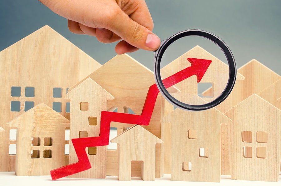 Fixed and variable mortgage rates