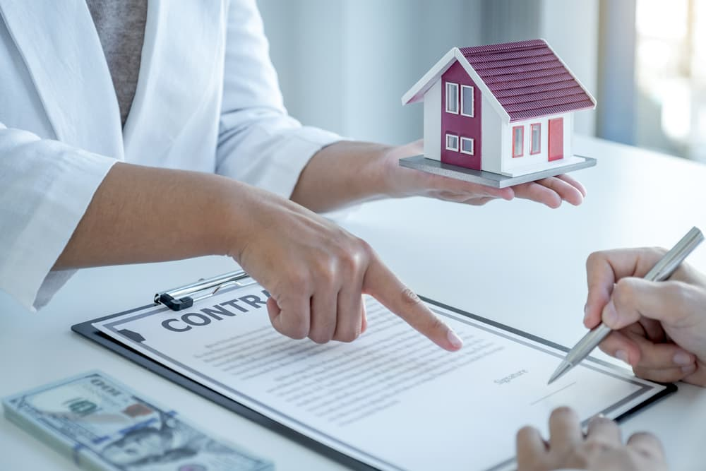 5 Things You Should Know About Construction Mortgages
